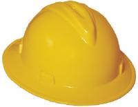 Casco MSA Tipo Sombrero