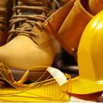 Como usar el calzado de seguridad