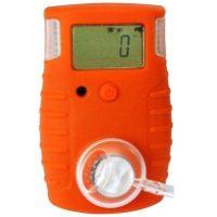 DETECTOR DE GASES BASICO BX171 - UN SOLO GAS (CO - H2S - O2)