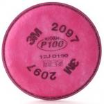 Filtro 3M 2097 P100
