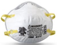 Respirador 3M 8210 N95