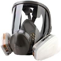 Respirador Cara Completa 6800