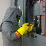 Seguridad industrial en electricidad
