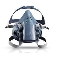 Respirador 3M 7500