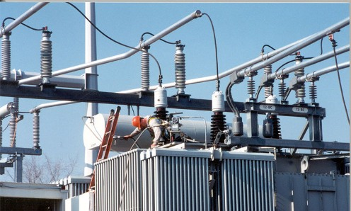 seguridad trabajos sector electrico