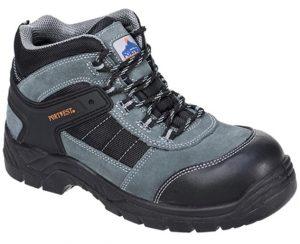 Zapato de seguridad Trekker Plus Portwest
