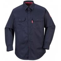 Camisa ignifuga FR89 Portwest