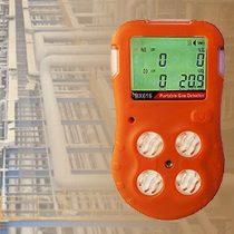 Detectores de gases Profesionales